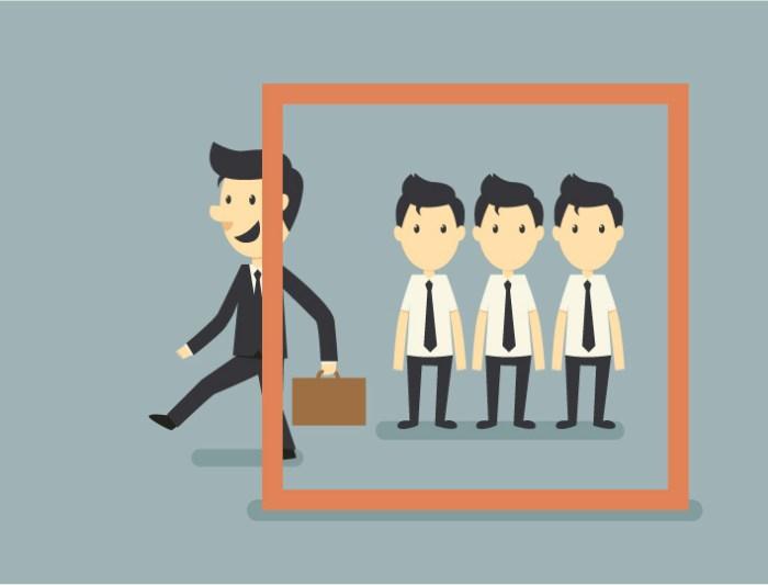 Výsledek obrázku pro employee mindset