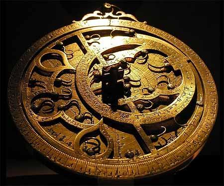 AstrolabeGold
