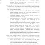 Pismo dyrektor Państwowej Szkoły Muzycznej I i II stopnia im. Mieczysława Karłowicza w Zielonej Górze do Małgorzaty Głuchowskiej 10 lutego 2012; strona 4