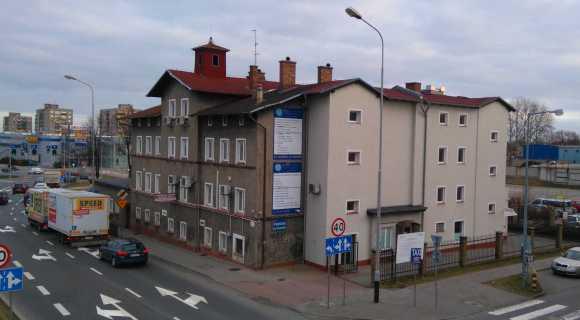 Wojewódzki Ośrodek Medycyny Pracy w Zielonej Górze, zdjęcie 2 z 3 lutego 2016