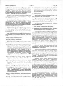 Rozporządzenie Ministra Zdrowia 30 maja 1996, strona 4
