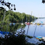 Cospundener See