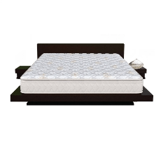 Sleepwell Spinetec Air Foam Mattress