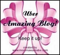 Amazing - Award - Blogger – Preisverleihung