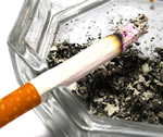 Raucher oder Nichtraucher – Das ist hier die Frage