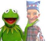 Muppet-Show und Kaspertheater