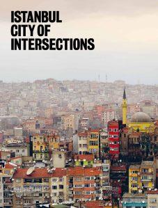 Urban Age Istanbul newspaper - cover (English)
