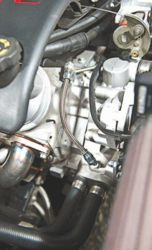 Firebird and Camaro LS Swap: Cooling System Guide • LS Engine DIY