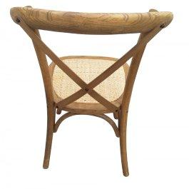Chaise bois