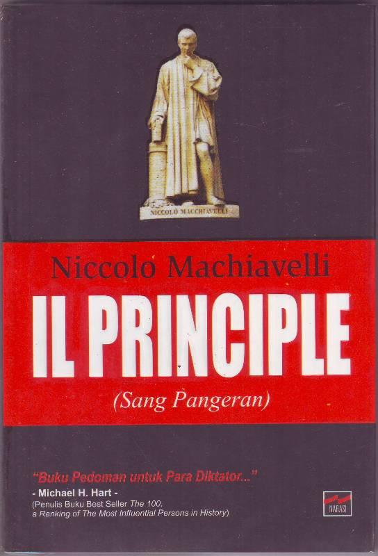Il Principle_Machiavelli