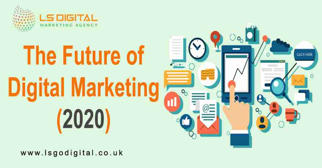 The Future of Digital Marketing (2020)