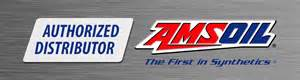 Amsoil authorized dealer graphic