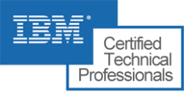 IBM Certified professionist