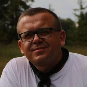 Kreatywny... jak Neandertalczyk – Andrzej Zykubek @ Puławska 94 | Kazimierz Dolny | lubelskie | Polska