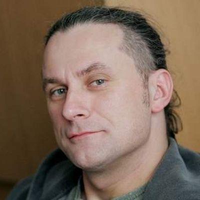 dr hab. Paweł Frelik, prof.UMCS