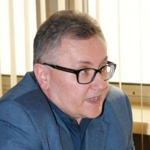 dr hab. Maciej Kociuba