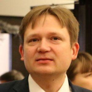 dr hab. Maciej Witek, prof.US