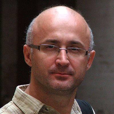 dr hab. Zbigniew Wróblewski, prof. KUL