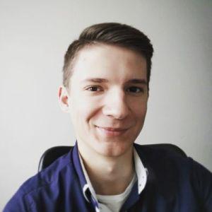 Damian Adamowicz – Przeniesienie zdolności poznawczych wgrach wideo @ Puławska 94 | Kazimierz Dolny | lubelskie | Polska