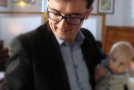 dr Piotr Kozak