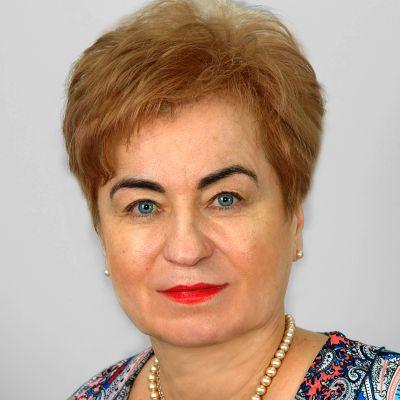 Renata Łukiewicz-Kostro