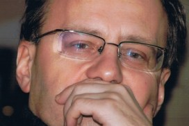 Piotr Przybysz