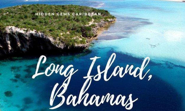 Long Island- Bahamas