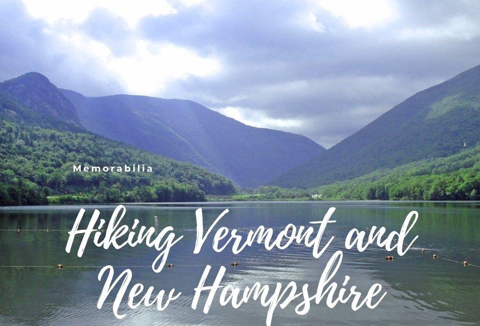 Hiking Vermont & NH