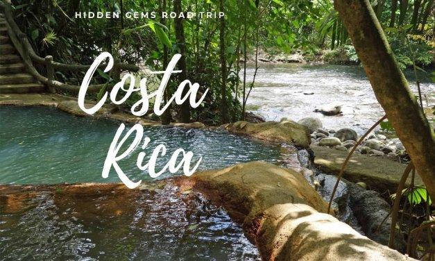 Costa Rica Road Trip