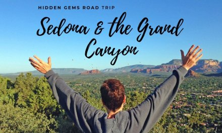 Sedona & the Grand Canyon