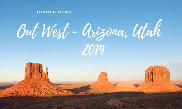 Out West 2019