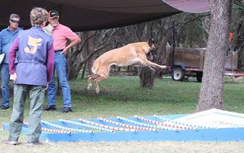 Kestra Long Jump