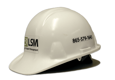 Construction & Warehouse Jobs in Knoxville at LSM Staffing Temp Agency