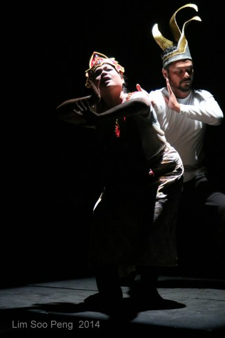 Hamlet Malaysia-styled 005