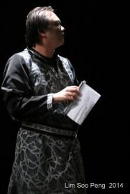 Hamlet Malaysia-styled 281