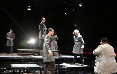 Hamlet Malaysia-styled 961