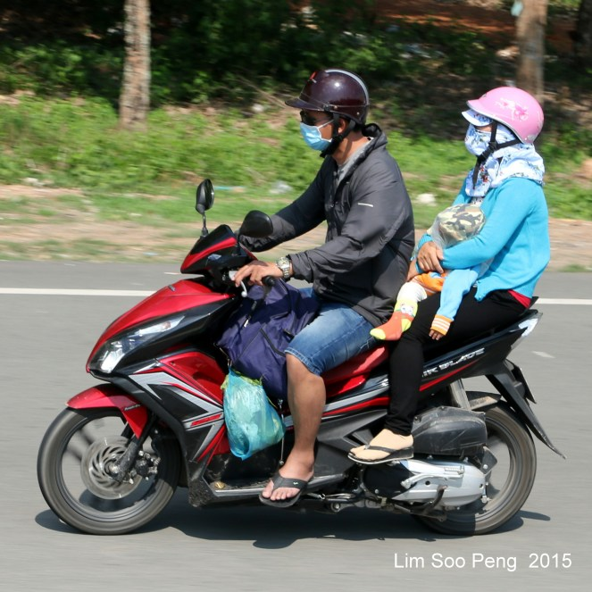 Vietnam Photo Trip Part 1 70D 510