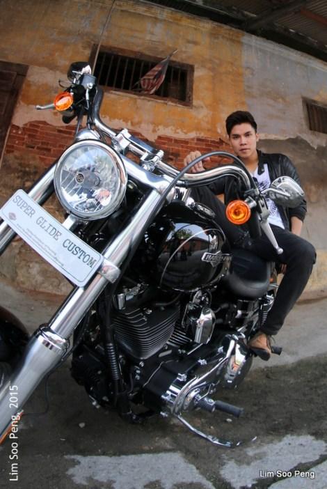 1-HarleyDavidson Shoot 106