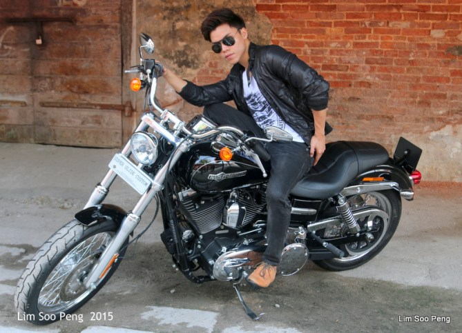 1-HarleyDavidson Shoot 2 738