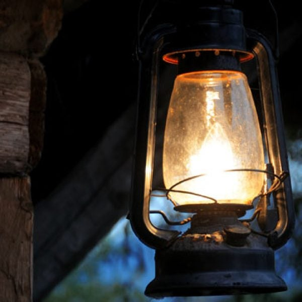 What's my Line? This Theater Life – Camping Lanterns and Ice Cream