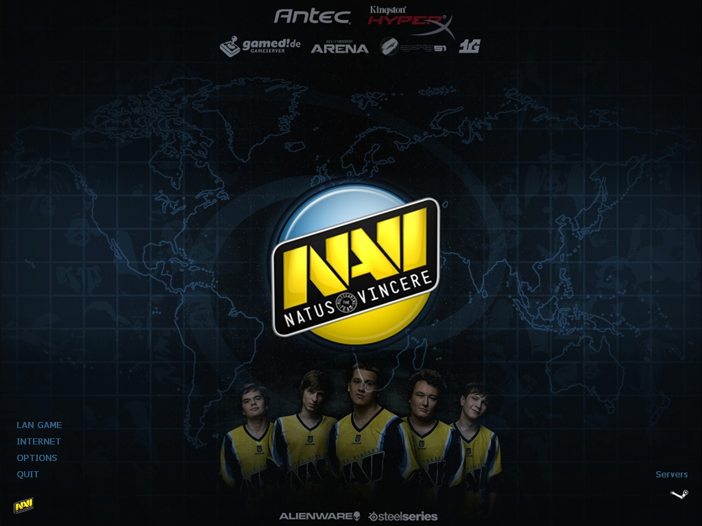 Counter Strike 1.6 – Navi