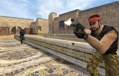 Counter Strike 1.6 – v.45