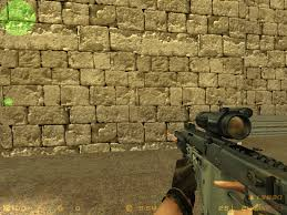 Counter Strike 1.6 – HD