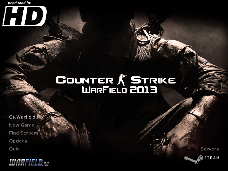 Counter Strike 1.6 – Warfield