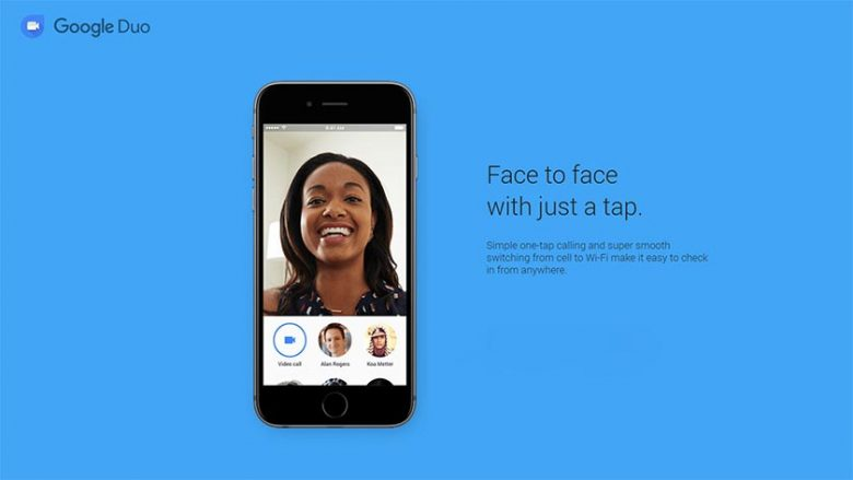 Google Duo reaches 10 million downloads