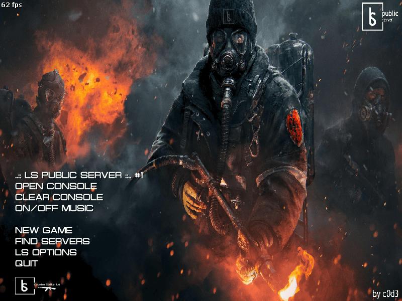 Counter Strike 1.6 – LS 2017 ( NO UCP)