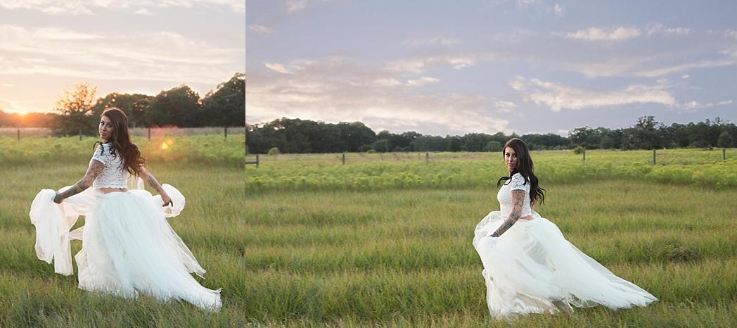 Tampa Lithia Boudoir Portrait Photography