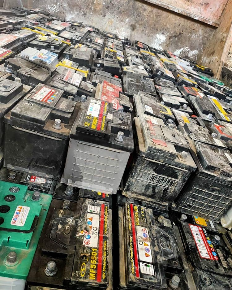 Drained Lead-Acid Battery Scrap, Used Car Battery Scrap. We also have Ready for Export Lead Battery Scrap Wholesale and Acid Dry Drained Battery Lead Scrap.