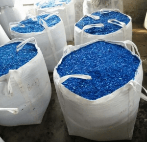 Plastic Scrap such as Blue Bottle HDPE Scrap for Sale at . We provide HDPE Drum Scrap and Regrind, Industrial HDPE Plastic Scrap in large qty.
