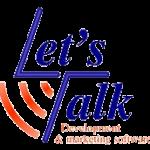 לוגו של חברת Let's Talk